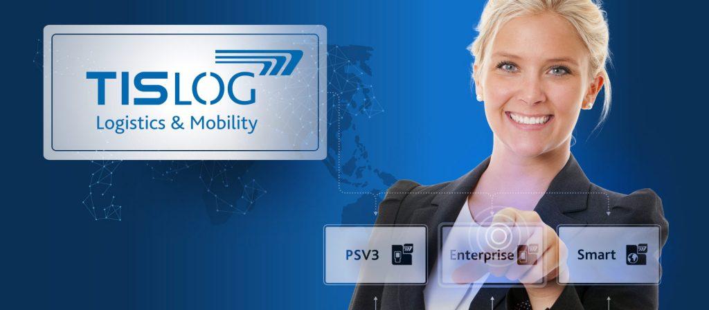 TISLOG Logistics & Mobility | Logistiksoftware