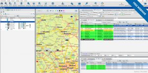 Free Webinar | Map features in TISLOG office Infodesk