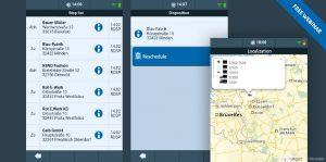 Free Webinar | TISLOG Infodesk2Go | TISLOG logistics software