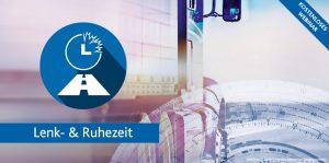 Kostenloses Webinar | Lenk- & Ruhezeit in TISLOG office Infodesk