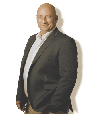 Oliver Krahmer | Webinar-Referent der TIS GmbH