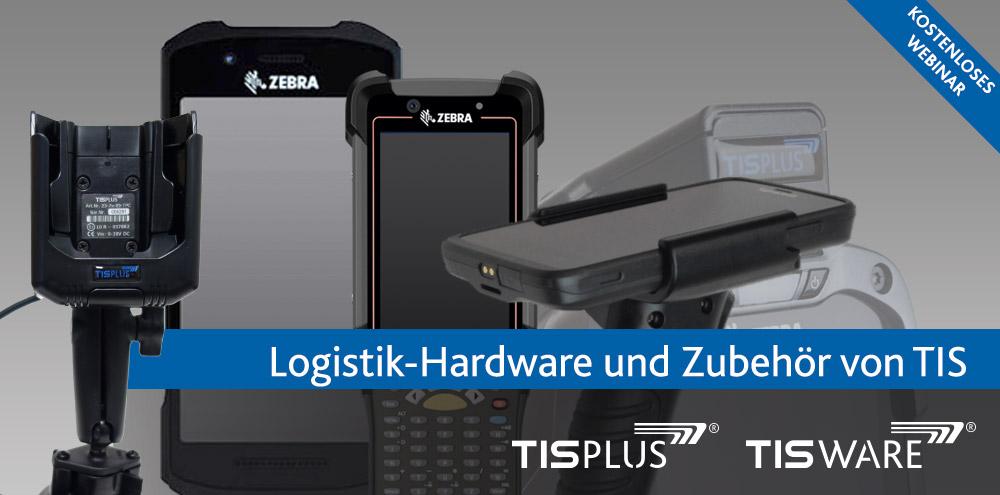 Logistik-Hardware und Zubehör