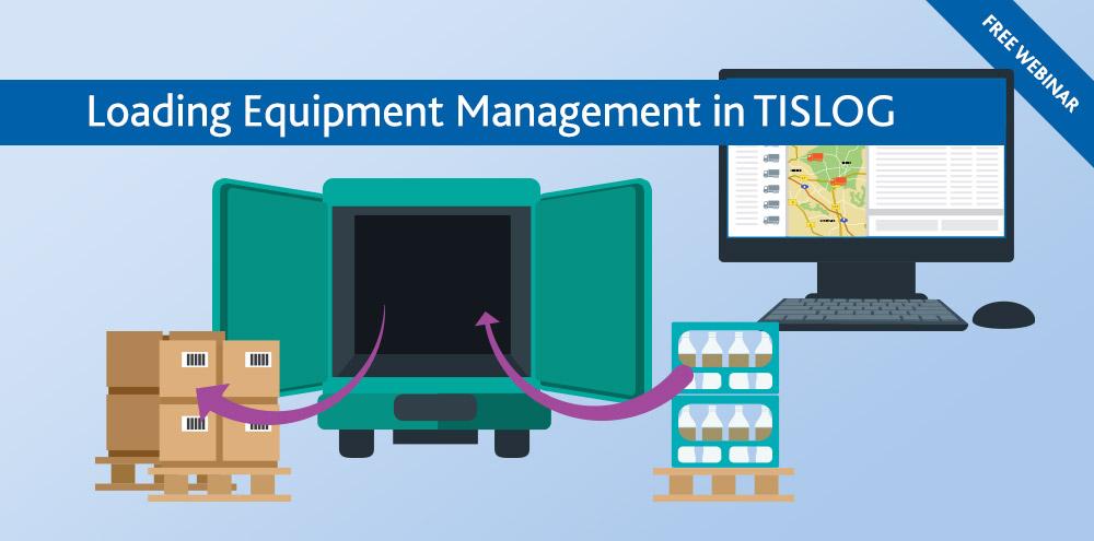 Load Management in TISLOG